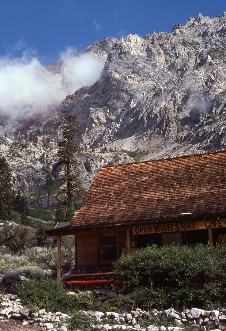 High sierra in the 70s richardson 39 s rummage for Sierra valley