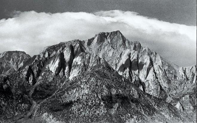 Lone Pine Mountain