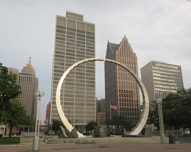 Detroit 034 Stitch