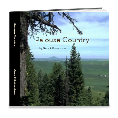 PalouseCountry cover
