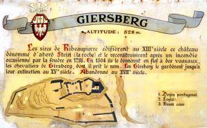 Fr91-Ribeauvillé031-Giersberg plaque