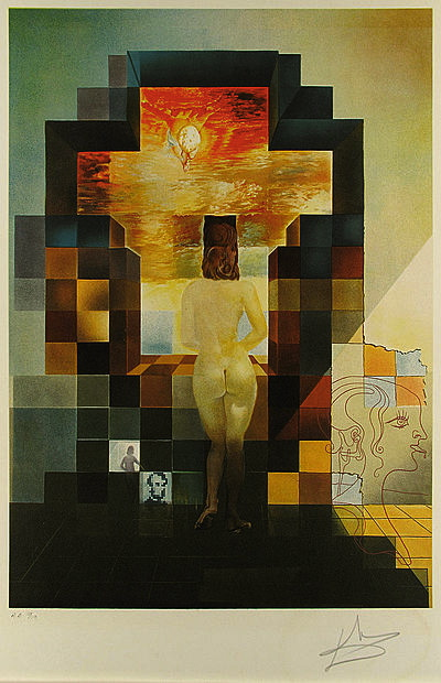 Lincoln_in_Dalivision,_Salvador_Dali_
