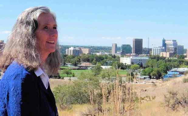 Elaine Clegg Cites Boise Successes and Work Yet to Be Done in Announcing Re-election Campaign